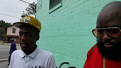 Duval Artist Disrespected About lil Yachty Mural