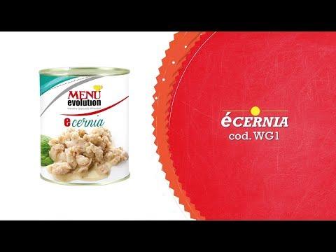 ÈCERNIA - Condimento a base di cernia - Menù EVOLUTION