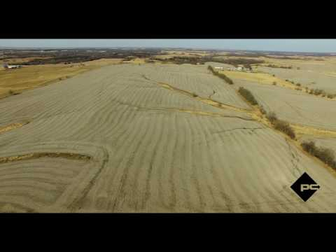 Outstanding Lucas County Land Auction Coming Soon!  Own 80 Acres M/L With Majority Tillable!
