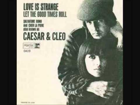 CAESER & CLEO     Love is Strange