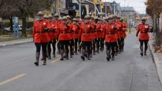 Royal Canadian Mounted Police (RCMP)