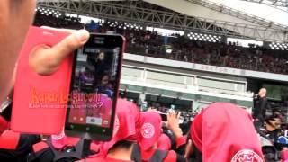 Ada Korban Diduga Bunuh Diri Saat Konser Ahmad Dhani di GBK