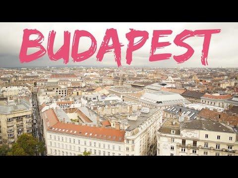 BERKUNJUNG KE BUDAPEST #KemVlog