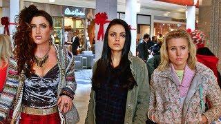 'A Bad Moms Christmas' Official Trailer (2017) | Mila Kunis
