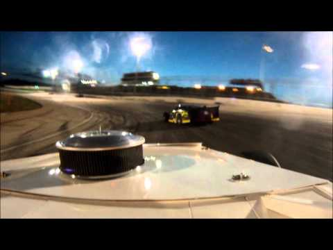 I-44 Speedway Modified Feature 4/16/2016