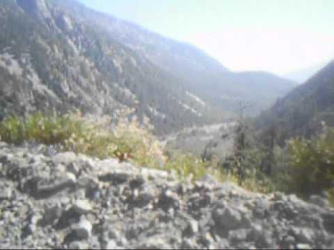 Greg Sherman rides Norwalk to Oceanside - Part III Mt. Baldy Climb