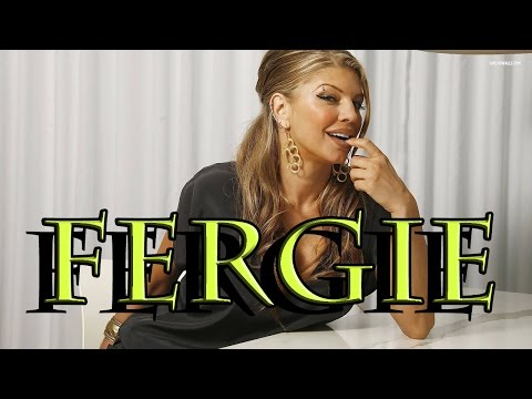 TOP 10 Fergie Songs