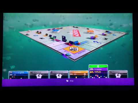 Corang15 Plays... Monopoly Plus! Game 7, Part 3 |