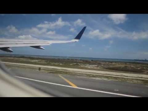 [HD] United 757-300 ETOPS departure from Honolulu