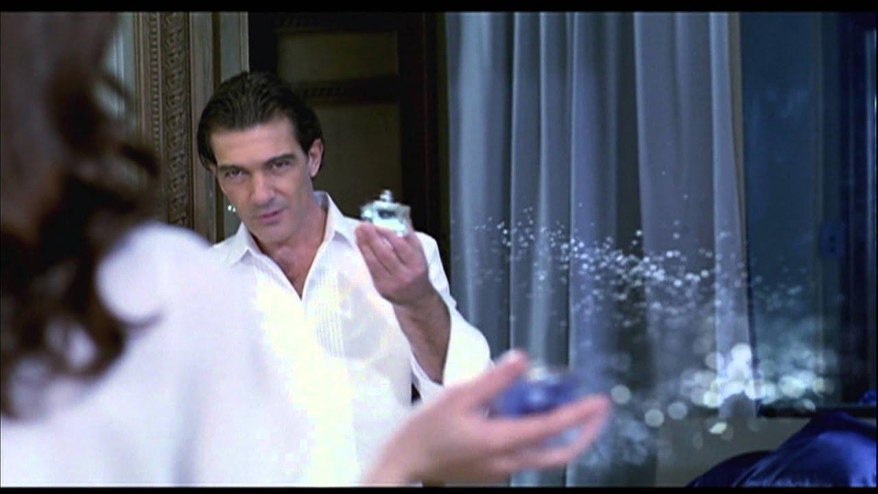 Видео: Antonio Banderas Blue Seduction for Women