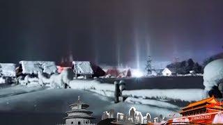 《地理中国》 20190511 仙境喀纳斯 下| CCTV科教