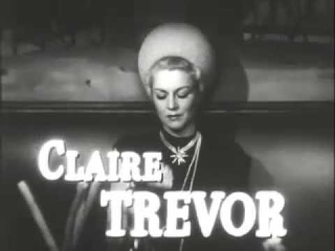 Crack Up 1946 Trailer