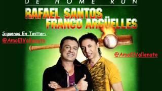 Enamorame - Rafael Santos Diaz & Franco Arguelles