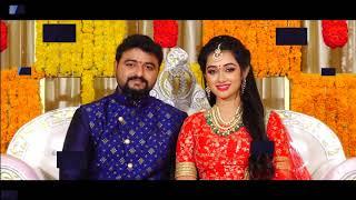 Aishwarya + Vinay I Full Video I  By Cine Studio