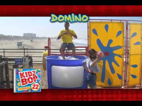 KIDZ BOP 22 - As Seen On TV