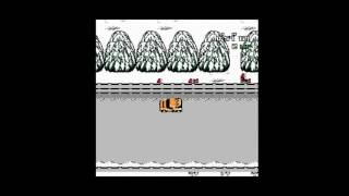 Championship Rally (NES-A) Playthrough [Part 1/2]