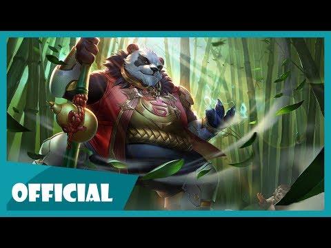 Rap về Zuka (Liên Quân Mobile) - Phan Ann | Rap Game