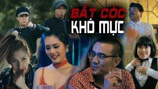 Phim Hài Bắt Cóc Khô Mực - Thái Vũ, Hứa Minh Đạt, Thanh Tân, Việt Hương, Vũ Uyên Nhi