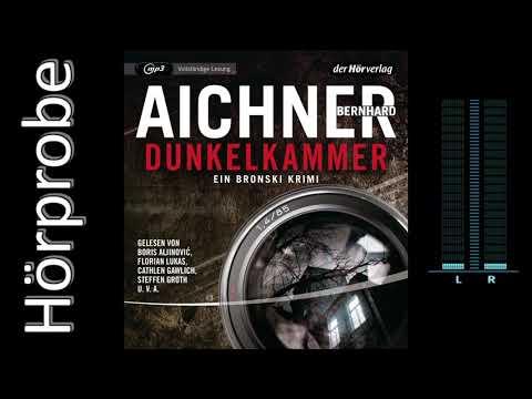 Dunkelkammer YouTube Hörbuch Trailer auf Deutsch
