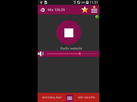 Australia Radio Stations App
