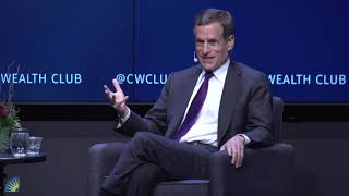DALLAS FEDERAL RESERVE PRESIDENT ROBERT KAPLAN: MONETARY POLICY AND THE ECONOMY