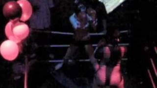 """ROBBED!! The night """"Foxy Boxing""""  lost all credibility in New Orleans!!"""