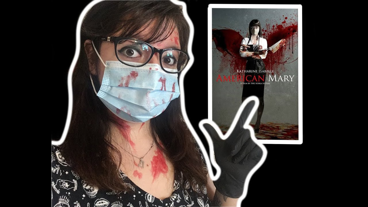 Download American Mary (review, película 2012)