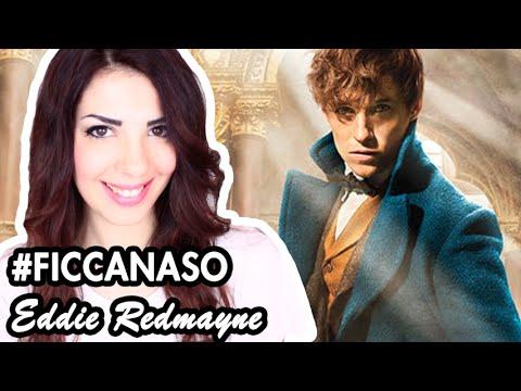 Eddie Redmayne - Marito perfetto... e mago in Fantastic Beasts! | #Ficcanaso