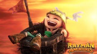 Rayman Adventures - Embark on Amazing Adventure thumbnail