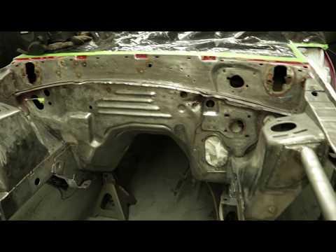 Repeat Dual M90 Supercharger 302 plenum & Formula D Long