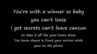Nelly Hot in Here Lyrics
