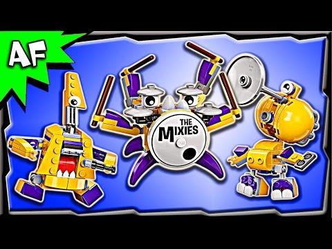Search Results For Lego Mixels Mixies Max Instructions Mixels Series