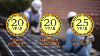 Solar System & Panels Installation in Los Angeles