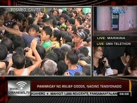 Tanza Cavite