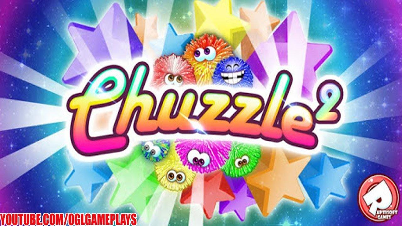 Resultado de imagem para Chuzzle 2