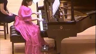 Etude op.10-12 `Revolutionary' :F.Chopin (Piano:Ori-e Togawa)