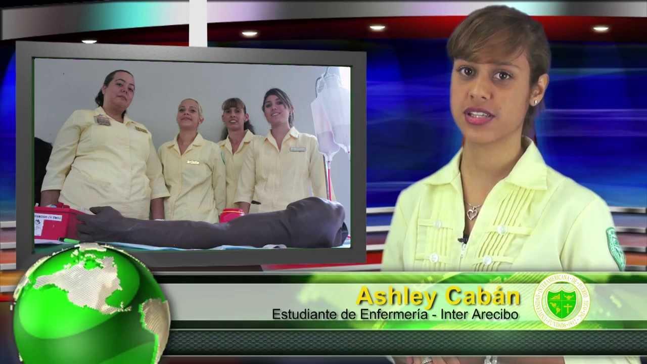 Cápsula Informativa 4 Inter Arecibo Youtube