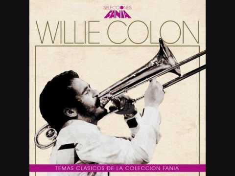 Fania Salsa (2 Hard Songs) - Willie Colon