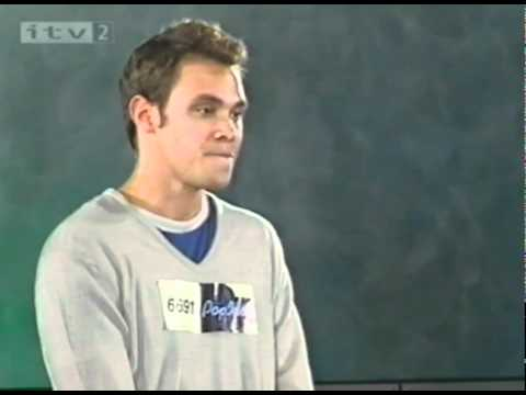 Will Young - Pop Idol - Rare Uncut First Audition