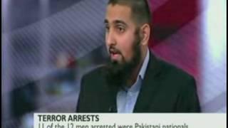 BBC News: FOSIS Response to