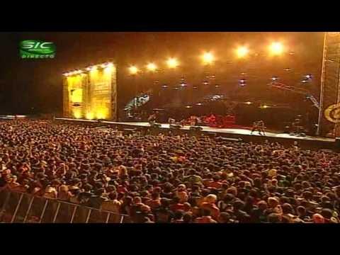 Gogol Bordello - Punk Rock Parranda @ Optimus Alive 2010 mp3