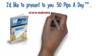 Earn money online from home with 50 pips a day-Forex day trading-What Every Trader Needs to Know