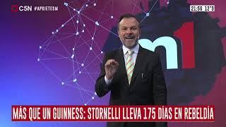 Minuto Uno - Programa 19/09/2019 (parte 4)