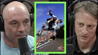 How the X Games Helped Save Skateboarding w/Tony Hawk | Joe Rogan