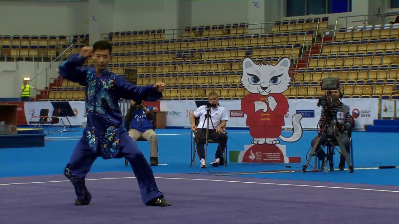 Download [14th WWC] Men's Xingyi - Pui Seng Cheong - 2nd - 9.31 [MAC]
