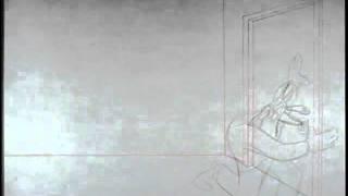 Door Scene with Tex Avery