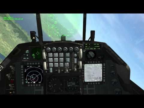 602nd Tornado Anti ship strike