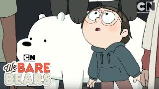 We Bare Bears | Chloe (Hindi) | Cartoon Network