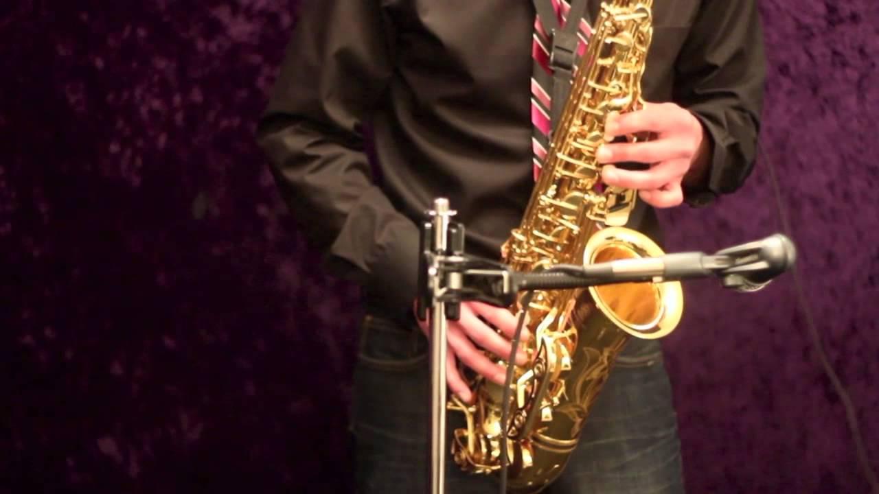 yamaha yas 62 professional alto saxophone ebay item. Black Bedroom Furniture Sets. Home Design Ideas