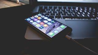 видео 4 способа восстановить данные с разбитого iPhone или Android
